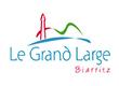 LE GRAND LARGE